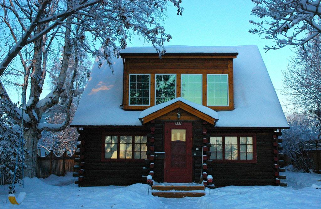 The Problems with an Under Insulated Home