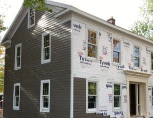 Bauer Specialty Continues to Transform Local Historic Home