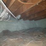 Damp Basement or Crawlspace? Get Help NOW
