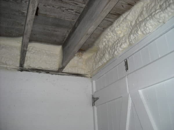 Basement Insulation Erie Pa Bauer Specialty Insulation