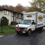 Using Cellulose for Attic Insulation: A Side-by-Side Comparison - truck houses