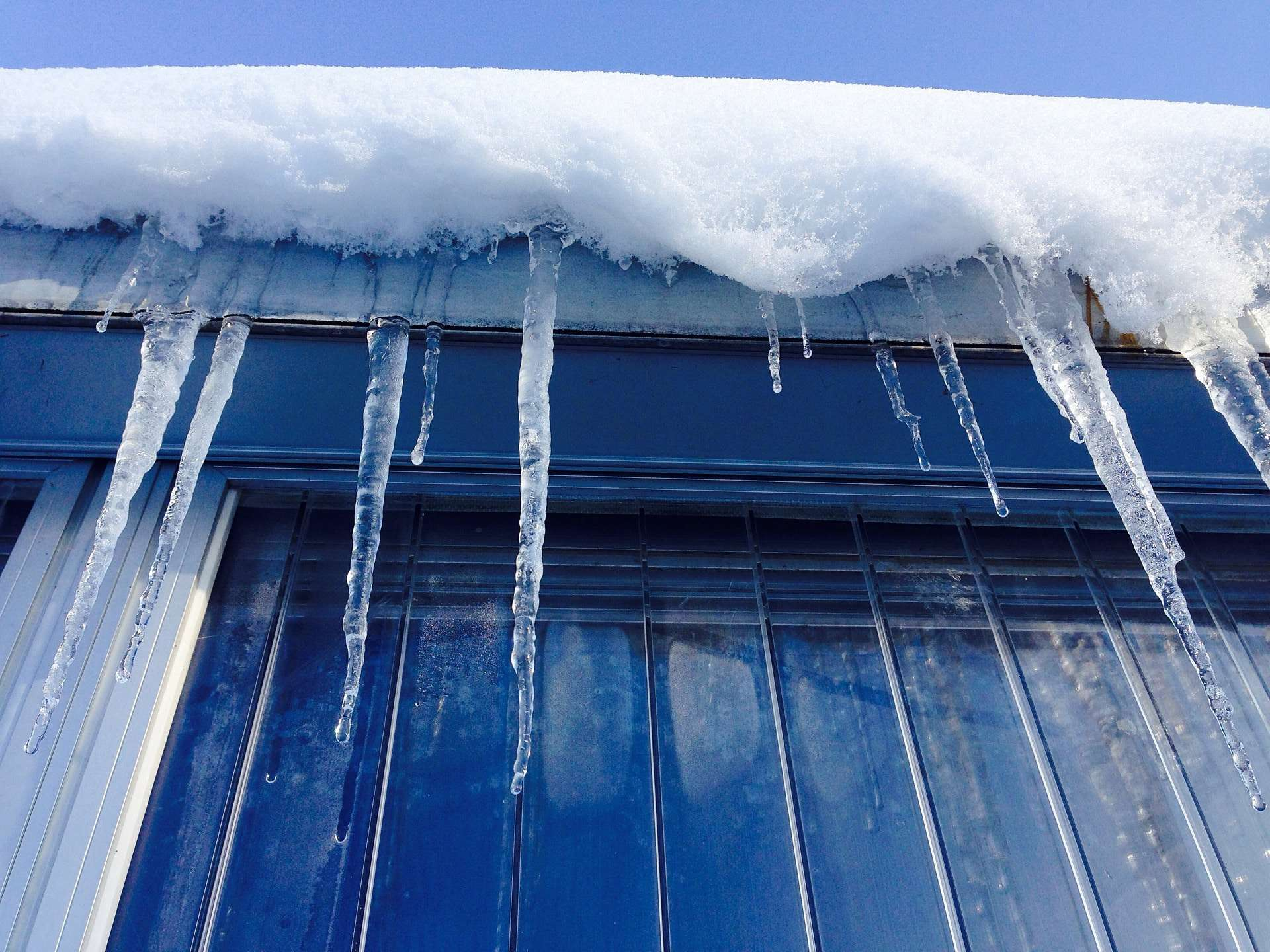 Should You Care About Ice Dams Bauer Specialty