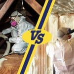 Cellulose vs. Spray Foam Insulation- Which One is Better?