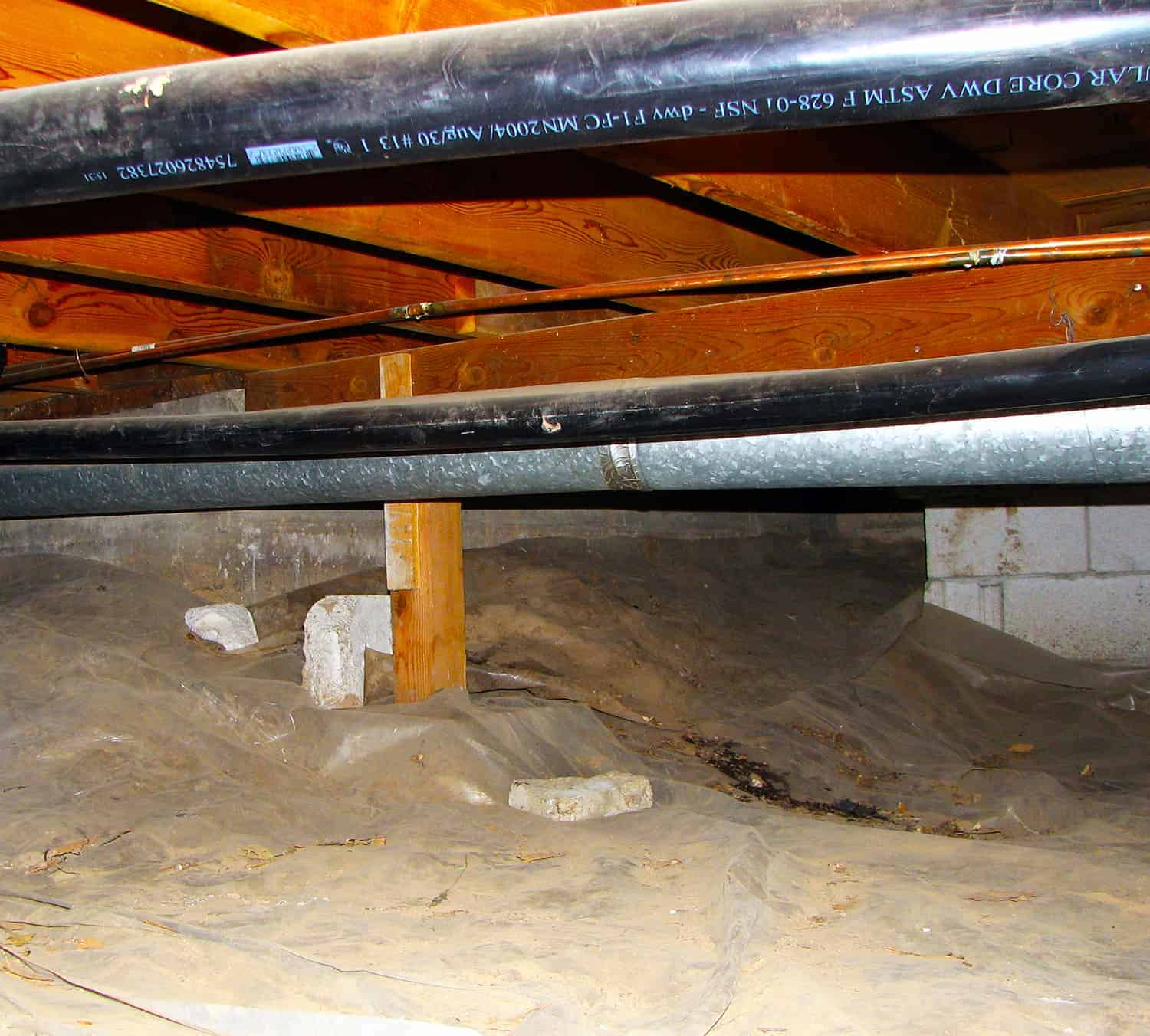 Why You Need Crawlspace Insulation