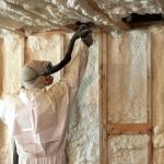 home insulation services | Spray Foam Insulation