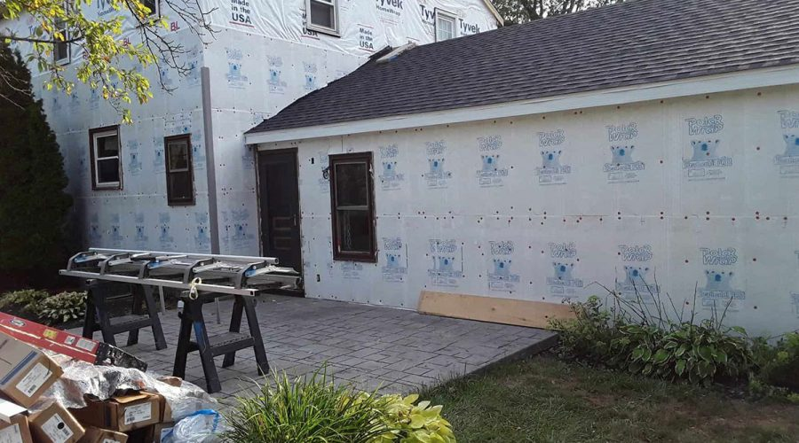 Siding Contractors Erie Pa Bauer Specialty Siding Repair Replacement