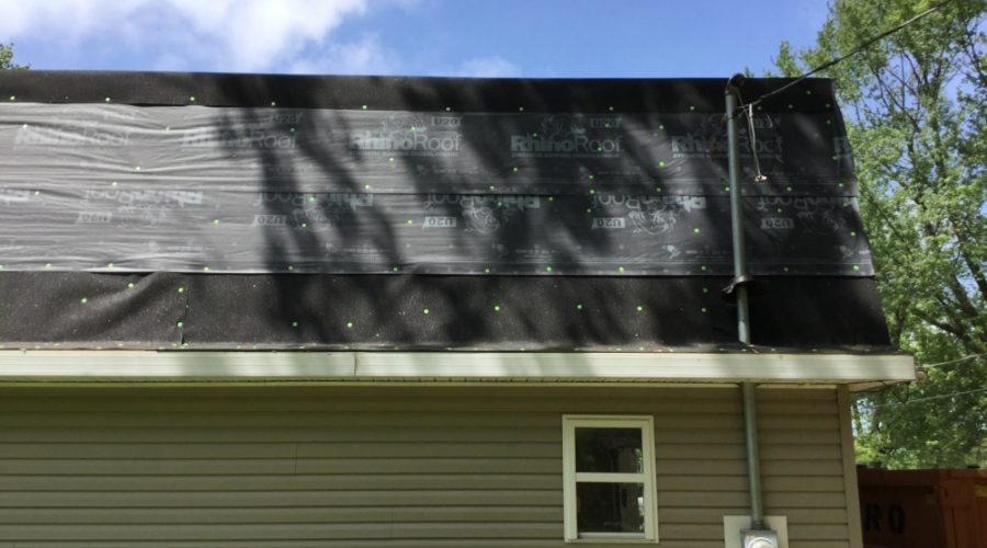 roof replacement costs erie pa