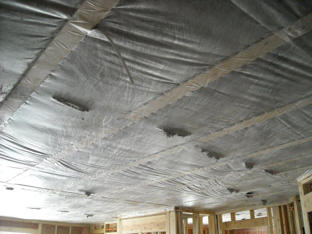 Cellulose Insulation Erie Pa Bauer Specialty