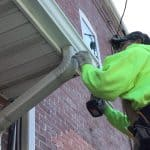gutter repair erie pa