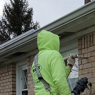 advanced insulation solutions erie pa