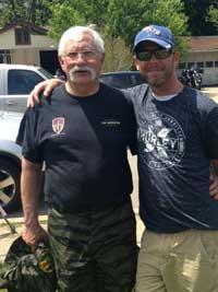 Greg and Dave Gehrlein