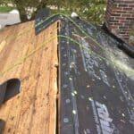 roof repair erie pa