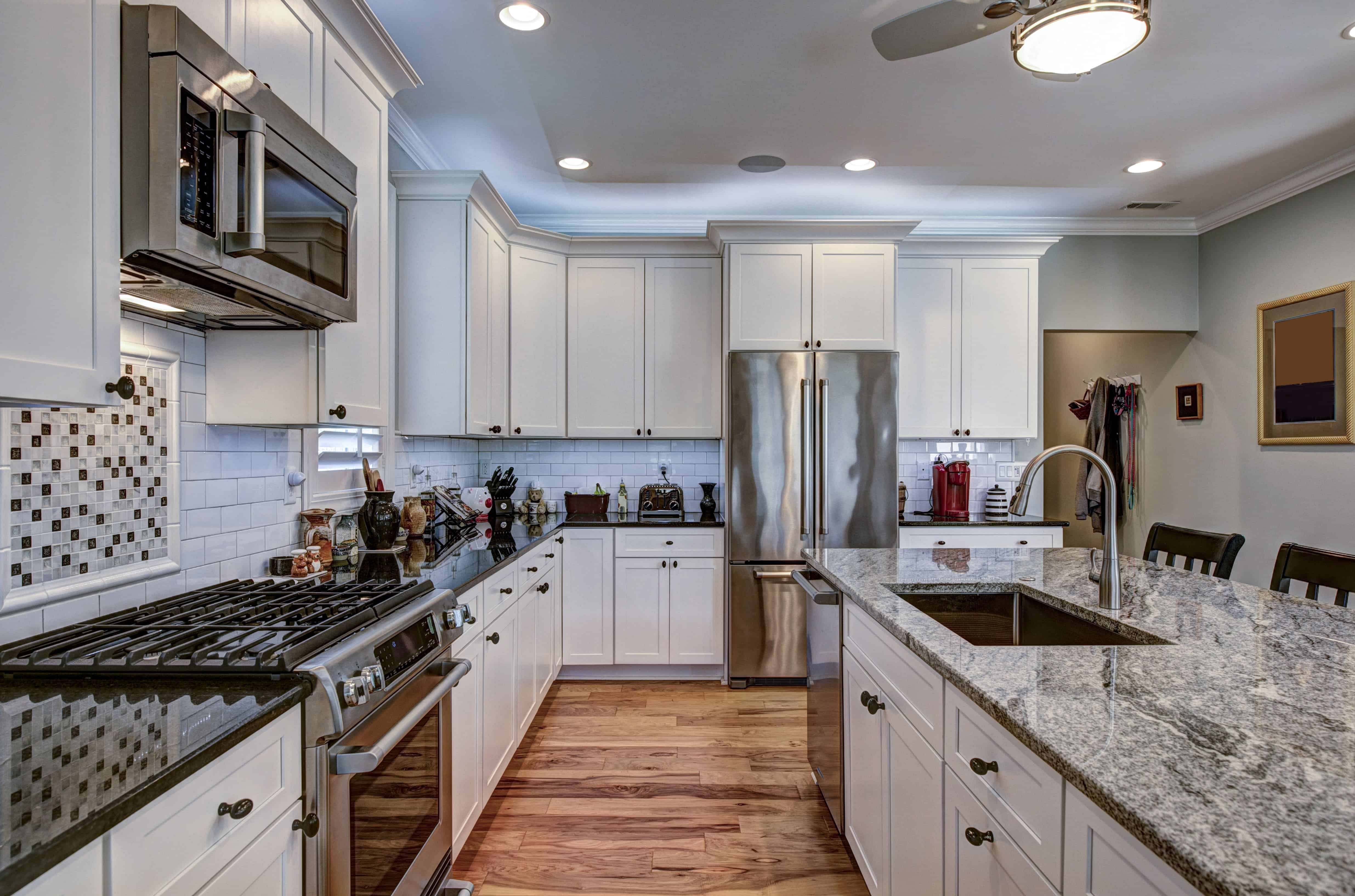 Kitchen Remodeling Contractors Erie Pa Bauer Specialty