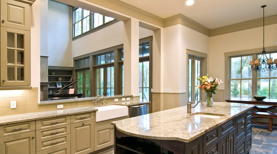 kitchen remodeling contractor erie pa