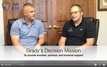 gradys-decision-Screenshot