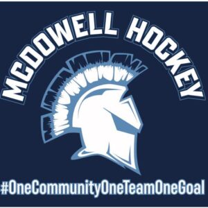 mcdowell hockey club